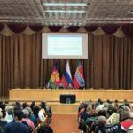 В Армавире завершилась выездная лекция в рамках проекта «Месячник кибербезопасности»
