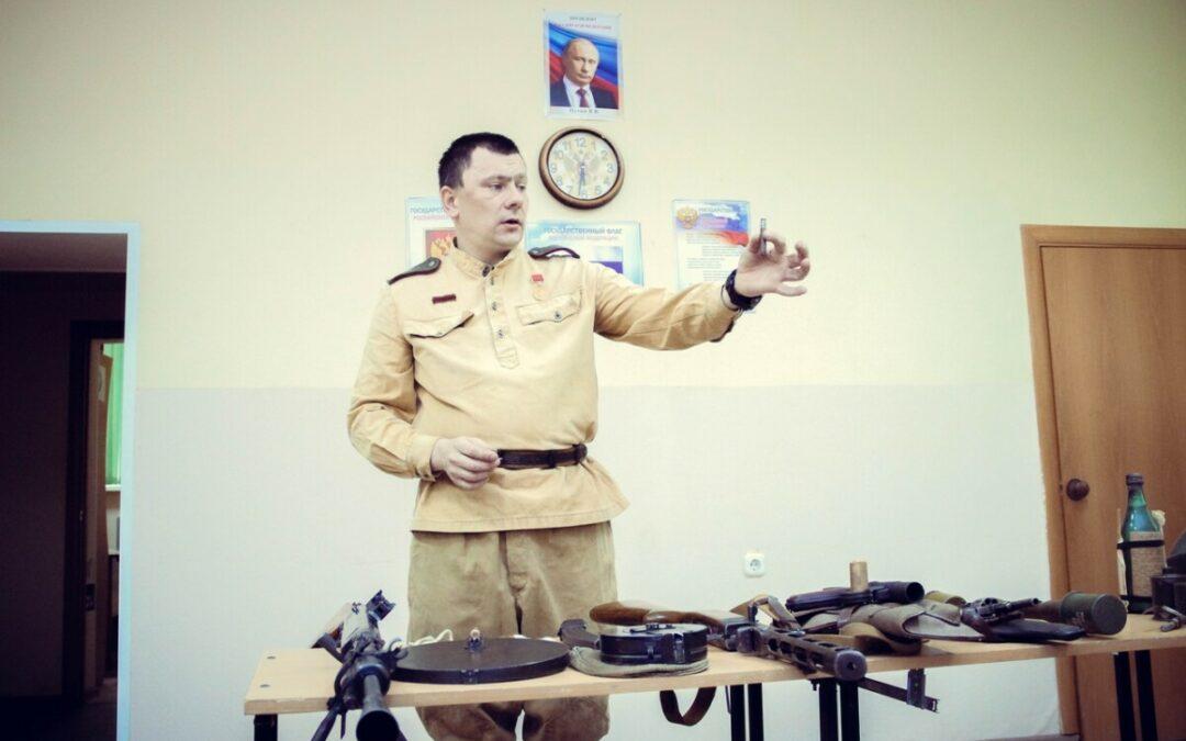 «Оружие Победы»