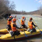 Соревнования по водным видам спорта «Старт 100»