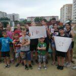 Семинар по волонтёрству на дворовых площадках