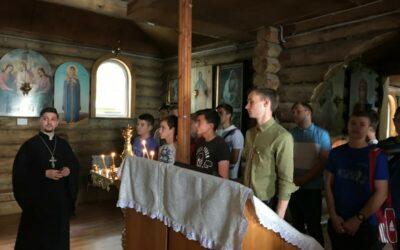 Муниципальный форум «Моя вера православная» стартовал в Армавире