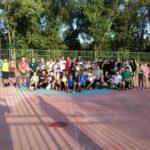 Турнир по мини-футболу на приз депутатов