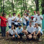 Патриоты Кубани: лагерь молодёжного актива в Первомайском открыт