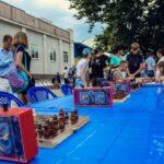 В Армавире отметили День шахмат