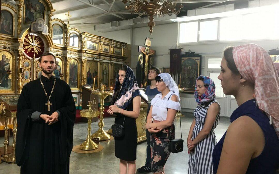 1031 год со дня Крещения Руси