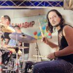 Рок-фестиваль «Встреча Друзей»