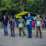 В Армавире прошёл этап краевого слета «К защите Родины готов»
