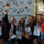 Фестиваль водных видов спорта «Горная вода»