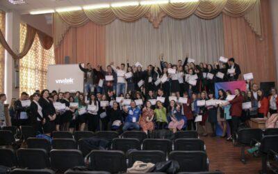 Зональный образовательный семинар для добровольцев