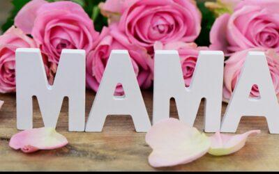 Конкурс ко Дню матери