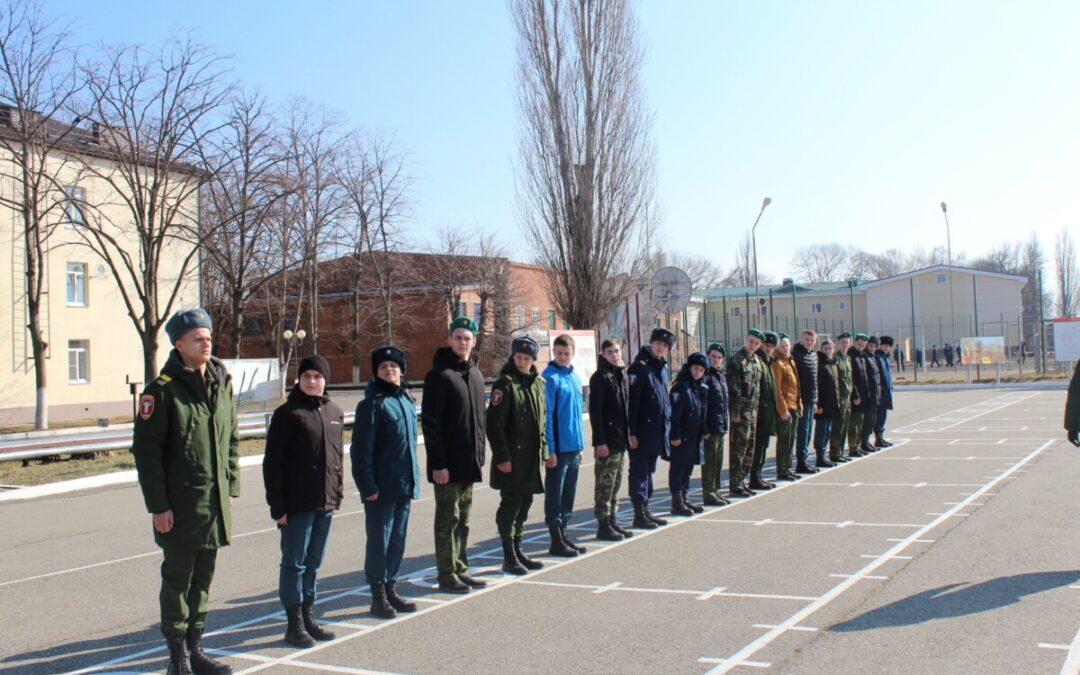 День в жизни Армии