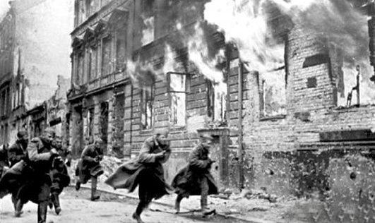 «Один день в истории оккупированного и освобождённого Армавира»