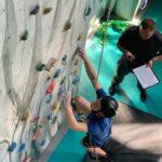 Краевые соревнования по скалолазанию «Жажда экстрима»