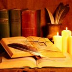 Всероссийская литературная премия «В НАЧАЛЕ БЫЛО СЛОВО»