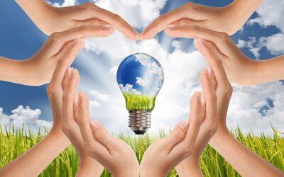 Конкурс социальной рекламы «Береги энергию»