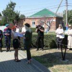 Встреча «Живая память Великой Победы: уроки Второй мировой»