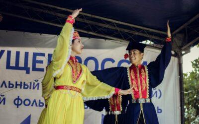 МБР: Молодёжь — будущее России