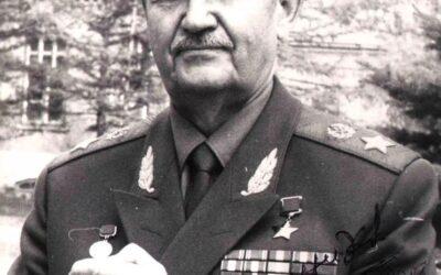 Люди Армавира. Валентин Варенников