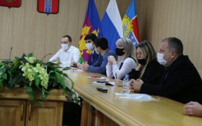 Круглый стол «Меры государственной поддержки»