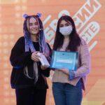 Анастасия Беджанова победитель конкурса «Добро, бро!»